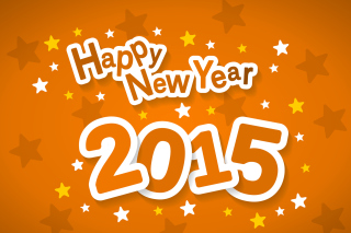 Free Happy New Year 2015 Picture for Android, iPhone and iPad