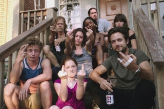 Shameless Wallpapers sfondi gratuiti per Android 1920x1408