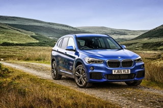 Free 2015 BMW X1 M F48 Picture for Android, iPhone and iPad