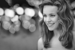 Rachel Mcadams Portrait sfondi gratuiti per cellulari Android, iPhone, iPad e desktop