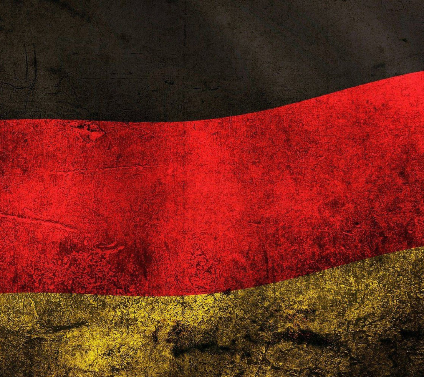 Screenshot №1 pro téma Germany Flag 1440x1280