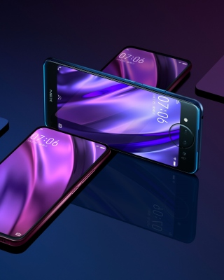 Vivo NEX Dual Display Edition Background for HTC Touch Diamond CDMA