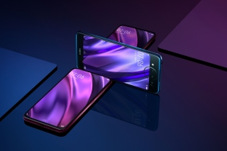 Vivo NEX Dual Display Edition Wallpaper for 960x854