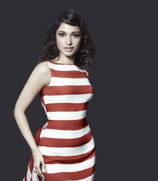 Tamanna Bhatia Wallpaper for 640x1136