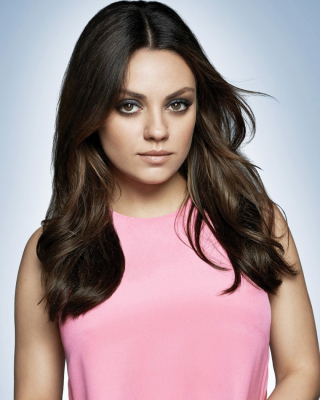 Free Mila Kunis from Black Swan movie Picture for Nokia Lumia 610