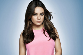 Mila Kunis from Black Swan movie - Fondos de pantalla gratis para Samsung Galaxy Note 2 N7100