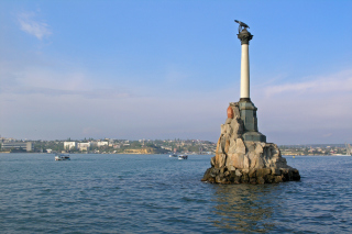 Sevastopol, Black Sea Picture for Android, iPhone and iPad