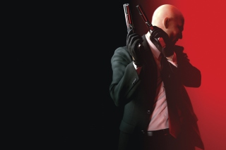 Hitman Absolution Picture for Android, iPhone and iPad