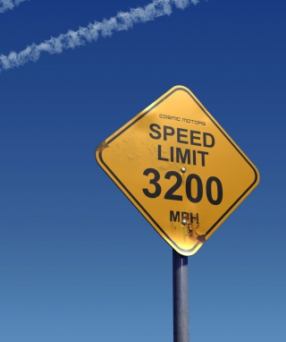 Speed Limit sfondi gratuiti per HTC Pure