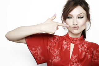 Sophie Ellis Bextor sfondi gratuiti per cellulari Android, iPhone, iPad e desktop