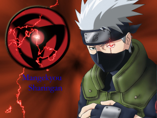 Kakashi Wallpaper for 1080x960