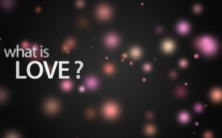 What Is Love? Picture for Android, iPhone and iPad