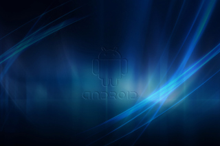 Android Robot Background for Android, iPhone and iPad