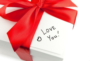 I Love You Gift Wallpaper for Android, iPhone and iPad