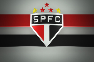 Sao Paulo Fc Background for Android, iPhone and iPad