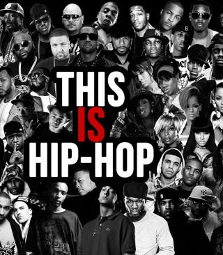 This Is Hip Hop sfondi gratuiti per iPhone 5C