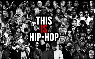 This Is Hip Hop sfondi gratuiti per Samsung Galaxy S5