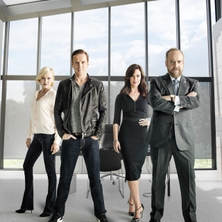 Billions TV Series sfondi gratuiti per iPad 3