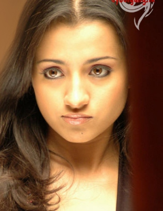 Trisha Wallpaper for Nokia C2-06