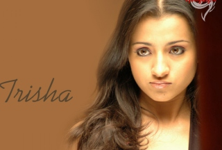 Trisha Wallpaper for Sony Xperia Z3 Compact