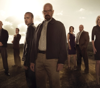 Kostenloses Breaking Bad New Season Wallpaper für iPad 2