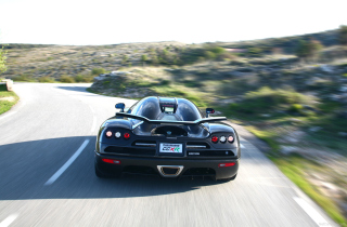 Koenigsegg Background for Android, iPhone and iPad