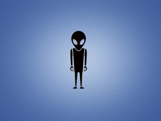 Alien para Nokia Asha 201