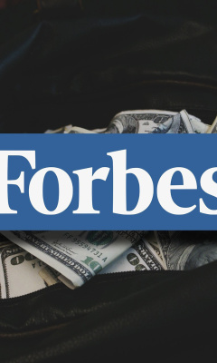 Forbes Magazine screenshot #1 240x400