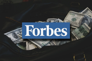 Forbes Magazine Background for HTC Desire HD