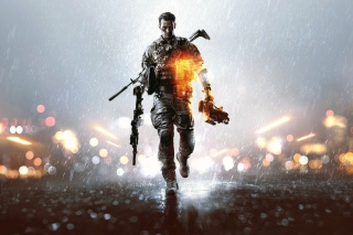 Battlefield 4 New Picture for Samsung Galaxy S6