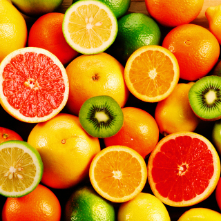 Fruits - Fondos de pantalla gratis para iPad mini 2
