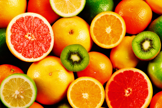 Fruits Wallpaper for Android, iPhone and iPad