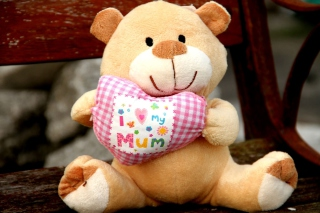 Free I Love Mum Picture for Android, iPhone and iPad
