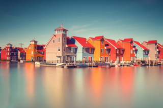 Groningen, Netherlands Wallpaper for Android, iPhone and iPad