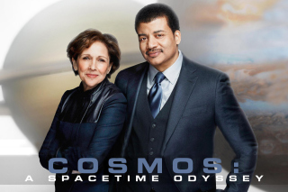 Free Cosmos, A Spacetime Odyssey Picture for Android, iPhone and iPad