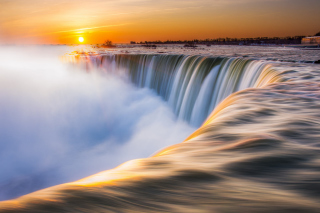 Niagara Falls Picture for Android, iPhone and iPad