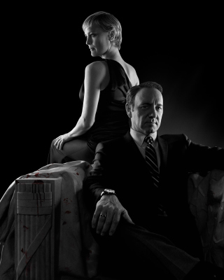 House of Cards Season 2 sfondi gratuiti per Samsung Dash