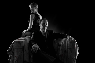House of Cards Season 2 Background for Android, iPhone and iPad