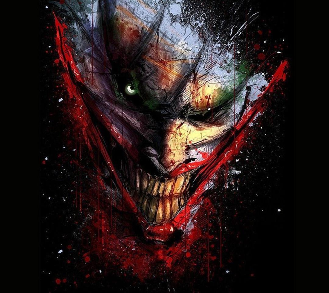 Joker Batman para Motorola RAZR XT910