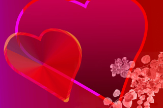 Valentine Day Picture for Android, iPhone and iPad