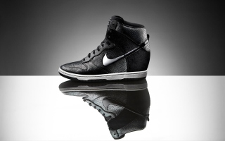 Nike Style Background for Android, iPhone and iPad