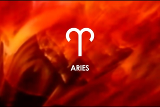 Aries HD Background for 220x176
