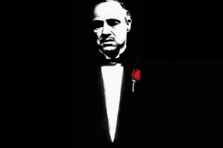 Godfather Background for Android, iPhone and iPad