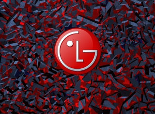 LG Texture Background for Android, iPhone and iPad