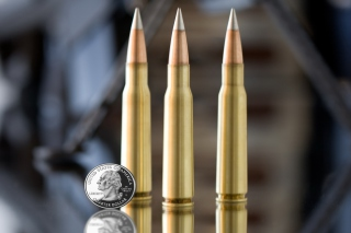 Free Bullets Picture for HTC EVO 4G