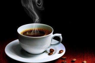 Free Coffee Scent Picture for Android, iPhone and iPad