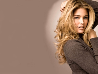 Free Doutzen Kroes Picture for Android, iPhone and iPad