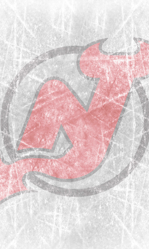 Screenshot №1 pro téma New Jersey Devils Hockey Team 480x800