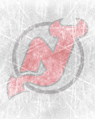 Free New Jersey Devils Hockey Team Picture for Nokia Lumia 800