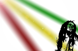 Bob Marley Background for Android, iPhone and iPad